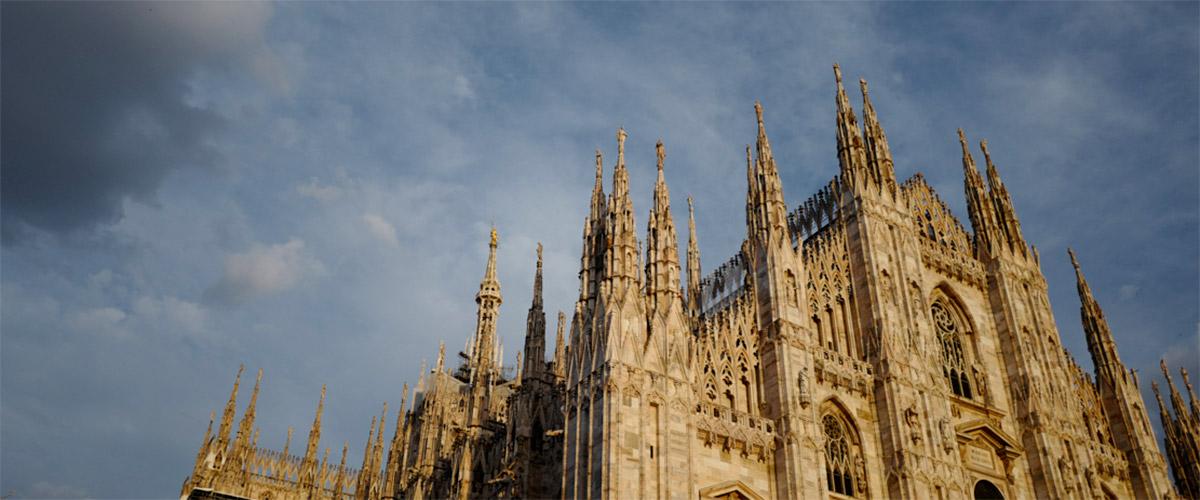 Mein Mailand – eintauchen in das schöne Leben!