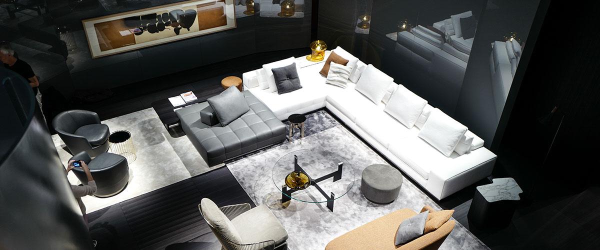 mailand wie der vater so der sohn vom sch nen wohnen. Black Bedroom Furniture Sets. Home Design Ideas