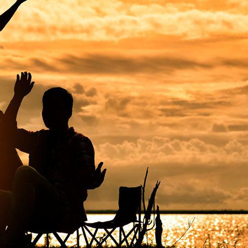 7 Anregungen zum Glücklich sein oder: Wie hole ich mir den Sommer zurück?