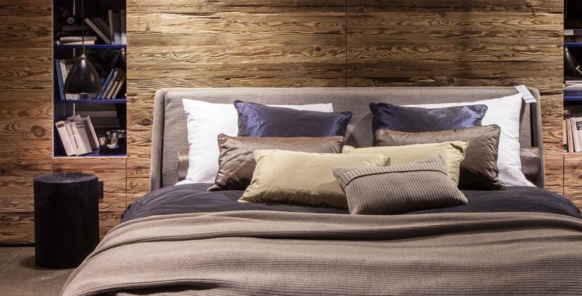 Rund Ein Drittel Aller Schlafstörungen Wären Vermeidbar U2013 Wenn Das  Individuell Passende Bett Oder Die Beste Matratze Ausgesucht Worden Wäre.