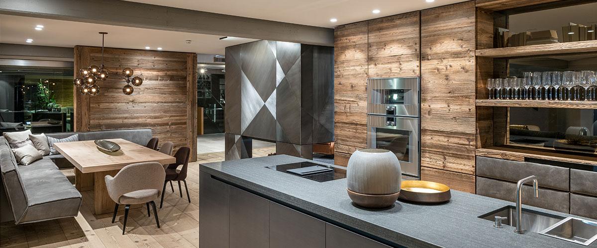 sehnsuchtsort chalet oder die sucht nach alpinem luxus und geborgenheit vom sch nen wohnen. Black Bedroom Furniture Sets. Home Design Ideas